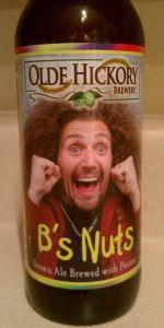 B's Nuts