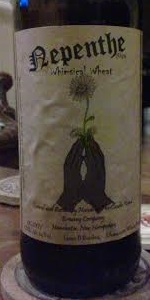Nepenthe Ales Whimsical Wheat