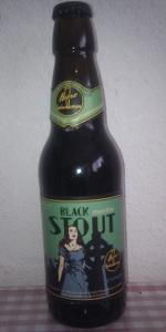 Black Stout Menthe