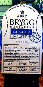 Åbro Bryggmästarens Salvator