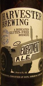 Harvester Experiment Ale (Raspberry Ale)