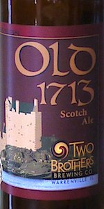Old 1713