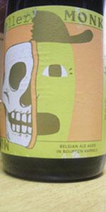 Monk's Brew (Bourbon Barrel Aged)
