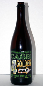 Ca$h 4 Golden Ale