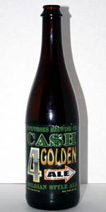 Ca$h 4 Golden Ale
