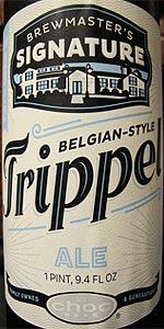 Belgian-Style Trippel