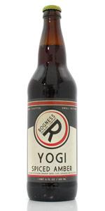 Yogi Spiced Amber