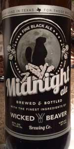 Midnight Ale