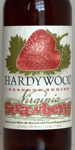 Virginia Strawberry
