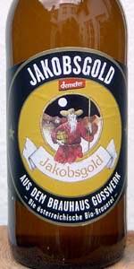 Jakobsgold
