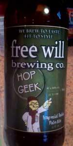 Hop Geek #1