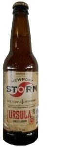 Newport Storm - Ursula (Cyclone Series)