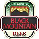 Black Mountain Beer