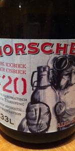 Schorschbräu Schorschbock 20%