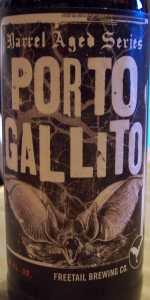 Porto Gallito