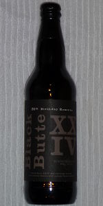 Black Butte XXIV