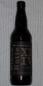 Black Butte XXIV