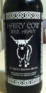 Hairy Cow Wee Heavy
