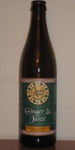 Ginger & Juice