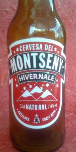 Cervesa Del Montseny HivernAle