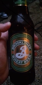 Brooklyner Wheat Beer