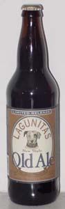 Lagunitas New Style Old Ale