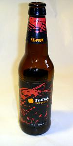 Harpoon Leviathan - Red Squared
