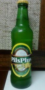 Pils Plus Radler