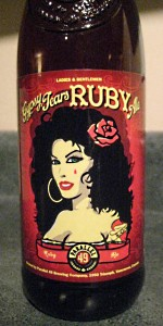 Ruby Tears