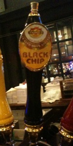 Triple 7 Black Chip Porter