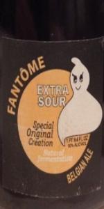 Fantôme Extra Sour Special Original Creation