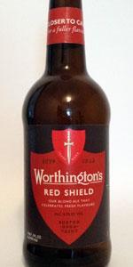 Worthington's Red Shield