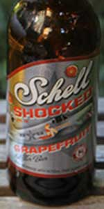 Schell's Shocked Radler