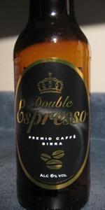 Double Espresso Premio Caffé
