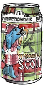 Maxwell's Scottish Ale