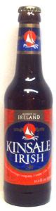 Kinsale Irish Lager