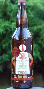 Lips Of Faith - Super India Pale Ale (Alpine Collaboration)