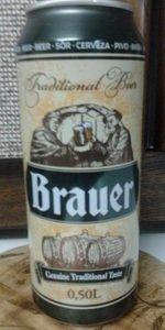 Brauer Bier