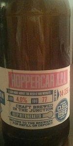 Hoppercar