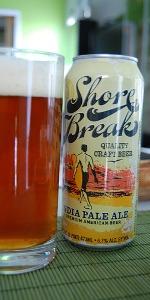 Shore Break India Pale Ale