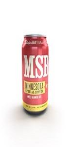 Minnesota Special Bitter
