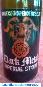 Dark Metal
