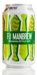 Fu ManBrew