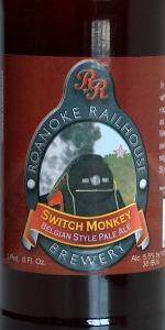 Switch Monkey