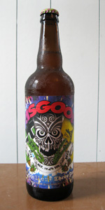 Three Floyds / Mikkeller Risgoop
