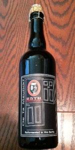 Toronado 25th Anniversary Ale