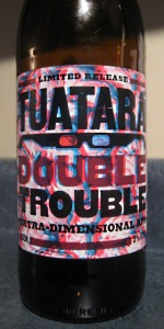 Tuatara Double Trouble