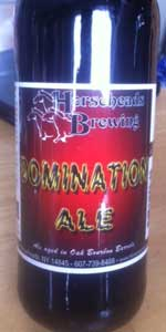 Domination Ale
