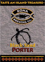Black Sand Porter