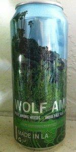 Wolf Among Weeds
